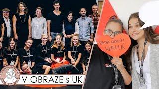 TEDx Univerzita Komenského 2018 - V OBRAZE s Univerzitou Komenského