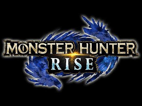 【風早】『Switch』Monster Hunter Rise Part9 你只是隻熊而以囂張什麼阿