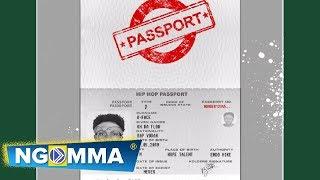 B Face   Passport (Official Audio)