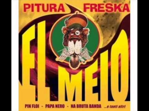 Significato della canzone Pin floi di Pitura Freska