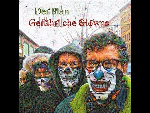 Der Plan - Gefährliche Clowns (1979 Version)