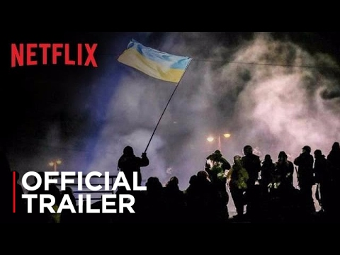 Winter On Fire: Ukraine's Fight for Freedom | Trailer [HD] | Netflix
