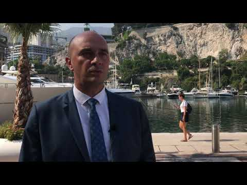 5G in Monaco: Christophe Pierre