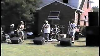 It Don't Matter by Def Leppard performed by Keith, Boz, Tim and Steve