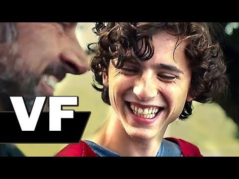 MY BEAUTIFUL BOY Bande Annonce VF # 2 (2019) Steve Carell, Drame