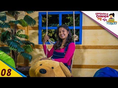 CUIDANDO DOS ANIMAIS | Episódio 8 | NOVA TEMPORADA COM A TIA ÉRIKA