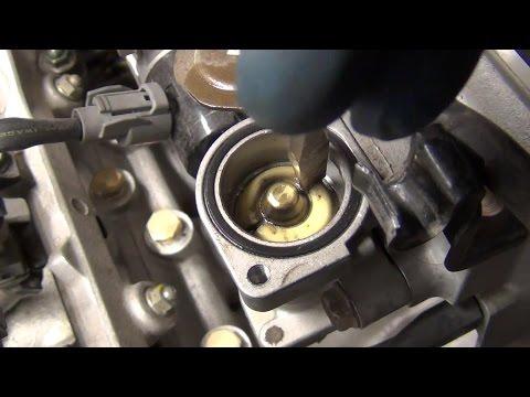 Download Honda Fast Idle Problem Video 3GP Mp4 FLV HD Mp3 Download