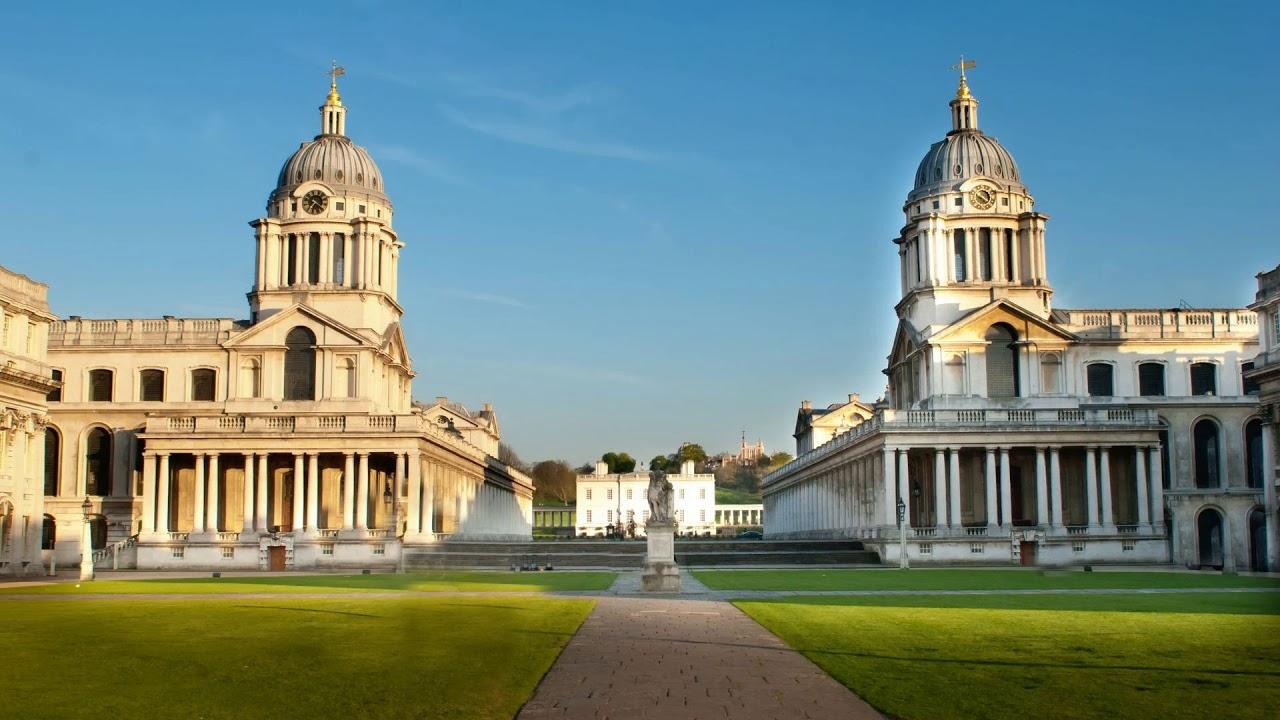 Greenwich, London, United Kingdom, England