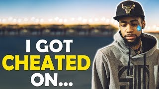 I GOT CHEATED ON...