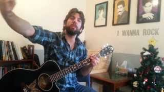 Lady Gaga - Gypsy (Guitar Chords & Lesson) by Shawn Parrotte