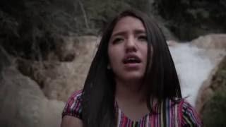 """Renata Flores Rivera  """"Earth Song""""  Michael Jackson - Versión En Quechua"""