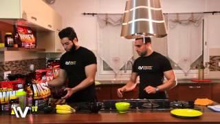 Aecor Nutrition : Mutant Mass Pancakes