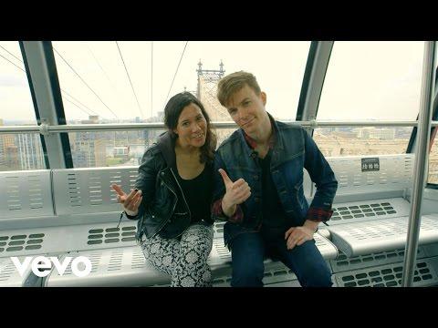 Matt and Kim - Vevo GO Shows: Hey Now