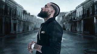 Nipsey Hussle, 2Pac - Smile Now, Cry Later (RIP) | 2019