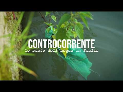 Controcorrente, il progetto per salvare le nostre acque. L'intervista di FacceCaso!