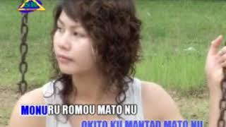 George Lian Komi Id Ginawo Nu Karaoke