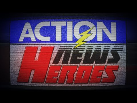 Action News Heroes Trailer thumbnail