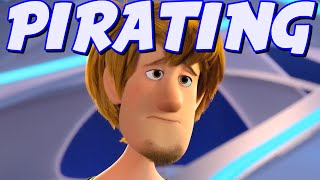 I PIRATED Scoob And This Is Why...