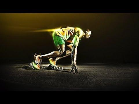 世界の走りを見て学ぶ!トップスプリンターの100m
