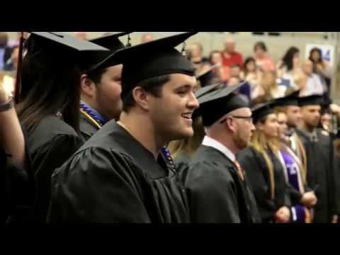 UPIKE Commencement 2018