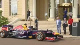 Her Renault modelinin içinde biraz F1 ruhu vardır!