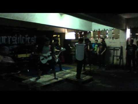 Forever December   I Burn live @Unpas, Riverside