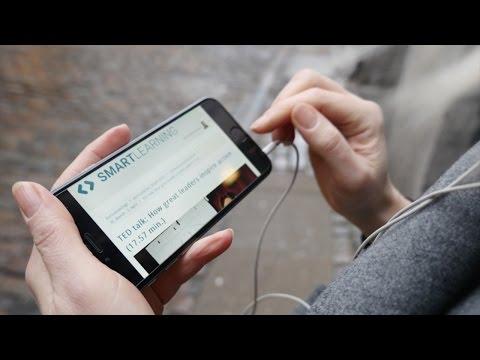 Sådan foregår et online studie hos SmartLearning