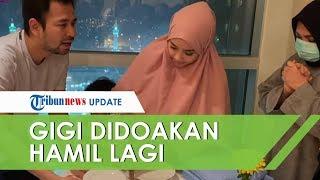 Umroh Bersama, Nagita Slavina Didoakan Hamil Lagi hingga Rafathar Tantang Raffi Lakukan Ini