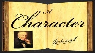 A Character by William Wordsworth - Poetry Reading