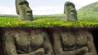 Los científicos por fin descubrieron la verdad sobre la Isla de Pascua