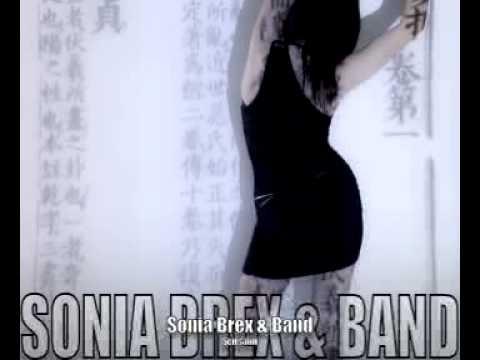 "Sonia Brex & Band ""Scusami""  A Change"