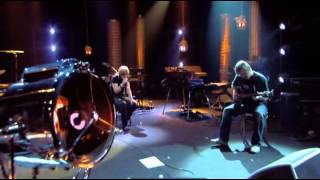 Portishead   Concert Prive 2008 Full