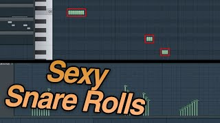 Trap Snare Roll Sample Pack Free Download