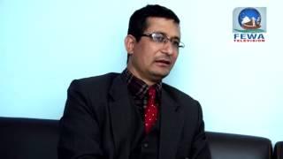 Interview with Sanjeev Gautam DG Civil Aviation Authority Of Nepal