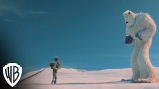 Smallfoot   Fun Facts with Elvin the Warner Bros. Elf   Warner Bros. Entertainment