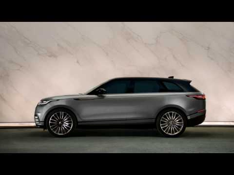 Land Rover Commercial for Range Rover Velar (2017) (Television Commercial)