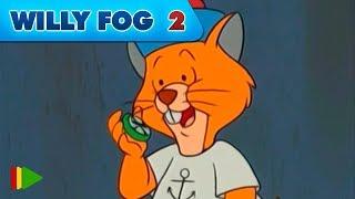 Вилли Фог 2 - 16 | Мультфильмы |