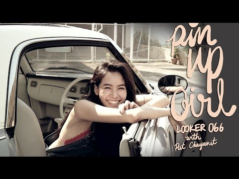 PIN UP GIRL 066 with Pat - Chayanit