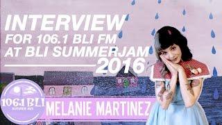 I Met Melanie Martinez Worst Crowd Ever Storytime Most