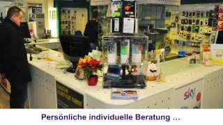 preview picture of video 'Telekommunikation Hannover phoneshop Langenhagen Telekommunikationsprodukte'