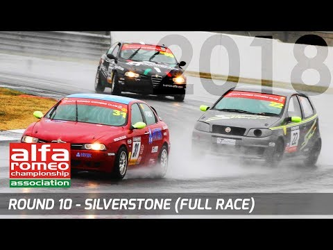 Silverstone 2018 – Race 2 – TV Coverage