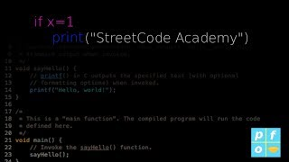 StreetCode Academy: Pockets Full of Soup Ep. 51