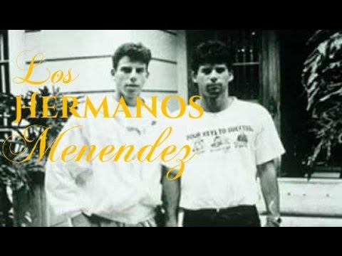 LOS HERMANOS MENENDEZ II Cuaderno de Crimi II