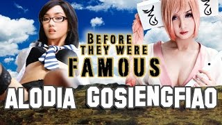 ALODIA GOSIENGFIAO - Before They Were Famous - Cosplay Model