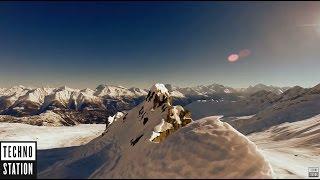 Kevin Di Serna & Ditian - Crystal Forest (Video Clip)