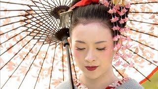 Красивая японская песня