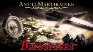 Barbarossa (Arabic battle music)