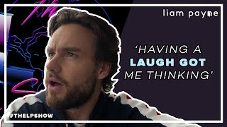 Liam Payne - Join Me Up Close And Personal Like Never Before... #TheLPShow Act 1 Coming July 17th!