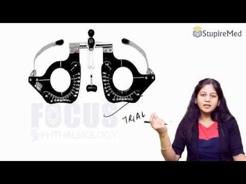 A látásfunkciók fejlesztése