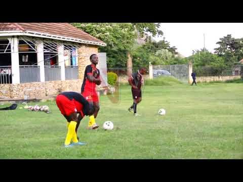 CECAFA: Uganda eri mu kwetegeka, amawanga agamu gabivuddemu